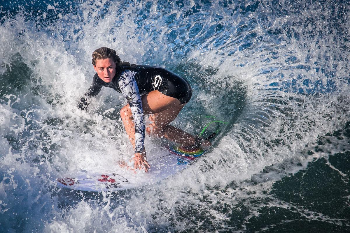 surf mallorca casting